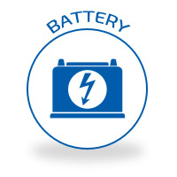 Car Battery Inspection & Replacement