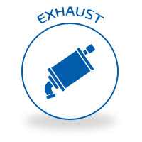 Exhaust Repair & Inspection Alabaster Alabama